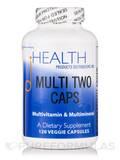 Multi Two - 120 Veggie Capsules