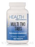Multi Two 180 Tablets