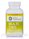 Multi Two 60 Tablets