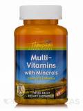 Multi-Vitamins with Minerals (Complete Formula) - 60 Tablets