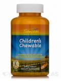 Children's Chewable (Yummy Punch Flavor Multivitamin Multimineral) 120 Chewables