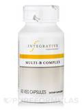 Multi-B Complex 60 Vegetable Capsules