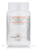 Multibalance for Men - 120 Tablets