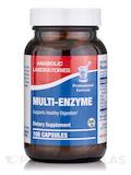 Multi-Enzyme 60 Capsules