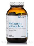 Multigenics® without Iron - 180 Tablets