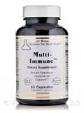 Multi-Immune 60 Vegetable Capsules