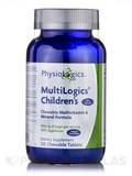 MultiLogics® Children's Chewable Multivitamin & Mineral Formula - 120 Chewable Tablets