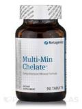 Multi-Min Chelate 90 Tablets