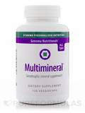 Multimineral 120 Veggie Capsules