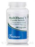 MultiThera® 1 Iron-Free - 180 Capsules