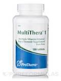 MultiThera® 1 (Iron-Free) - 180 Tablets