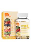 Multivitamin Digestion - 60 Capsules