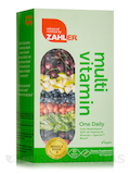 Multivitamin One Daily - 60 Capsules