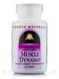 Muscle Dynamo 30 Tablets