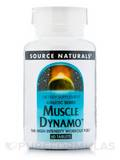 Muscle Dynamo 60 Tablets