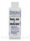 Muscle Joint & Arthritis Reliever/Vet 4 oz