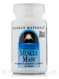 Muscle Mass Complex 30 Tablets