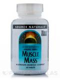 Muscle Mass Complex - 60 Tablets