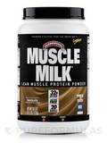 Muscle Milk Chocolate - 2.47 lbs (39.5 oz / 1120 Grams)