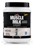 Muscle Milk Light Cookies 'n Creme - 1.65 lbs (26.5 oz / 750 Grams)