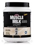 Muscle Milk Light Vanilla Creme - 1.65 lbs (26.5 oz / 750 Grams)