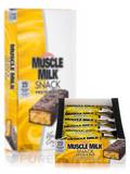 Muscle Milk Snack Bar Vanilla Toffee Crunch - BOX OF 12 BARS