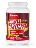Muscle OptiMeal Chocolate Flavor 30 oz (849 Grams)