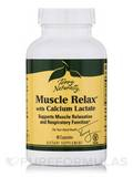 Muscle Relax with Calcium Lactate 90 Capsules