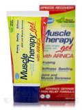 Muscle Therapy Gel with Arnica - 3 oz (85 Grams)
