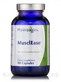 MusclEase - 180 Capsules