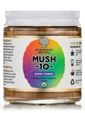 Organic Mush 10 Powder - 30 Grams