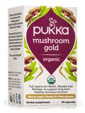 Mushroom Gold - 60 Capsules