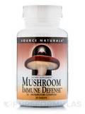 Mushroom Immune Defense 30 Tablets