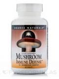 Mushroom Immune Defense - 60 Tablets