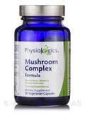 Mushroom Complex Formula - 50 Vegetarian Capsules