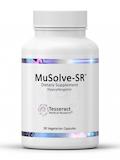 MuSolve-SR™ - 90 Vegetarian Capsules