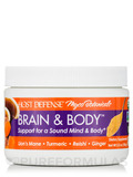 MycoBotanicals® Brain & Body™ Powder - 3.5 oz (100 Grams)