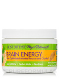 MycoBotanicals® Brain Energy Powder - 3.5 oz (100 Grams)