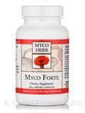 Myco-Forte 600 mg - 100 Capsules