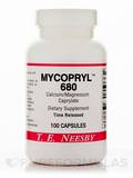 Mycopryl 680 - 100 Capsules