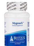 MygranX™ - 60 Capsules