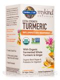 mykind Organics Extra Strength Turmeric Inflammatory Response - 60 Vegan Tablets
