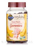 mykind Organics Kids Multi Gummies, Cherry Flavor - 120 Vegan Gummies