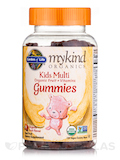 mykind Organics Kids Multi Gummies, Fruit Flavor - 120 Vegan Gummies