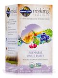 mykind Organics Prenatal Once Daily - 30 Vegan Tablets
