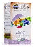 mykind Organics Prenatal Once Daily - 90 Vegan Tablets