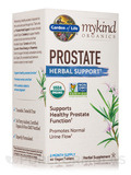 mykind Organics Prostate Herbal Support - 60 Vegan Tablets