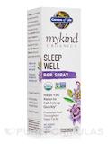 mykind Organics Sleep Well Rest & Refresh Spray - 2 fl. oz (58 ml)