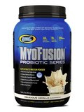 MyoFusion PROBiotic Delicious Vanilla 2 lb