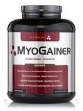 MyoGainer Mass Protein (Chocolate Flavor) 5.01 lbs (2275 Grams)
